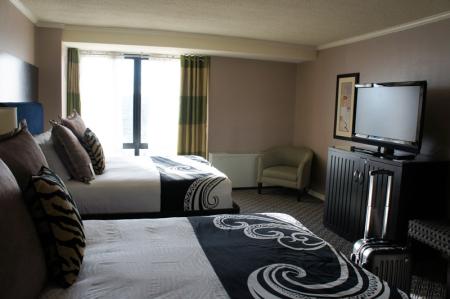 Kimpton Hotel
