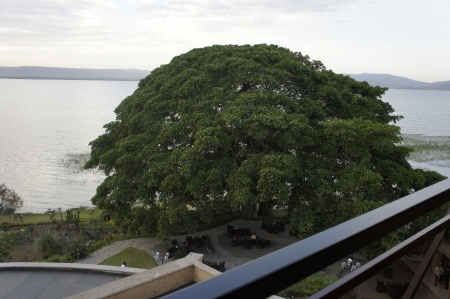 Haile Resort - Hawassa, Ethiopia