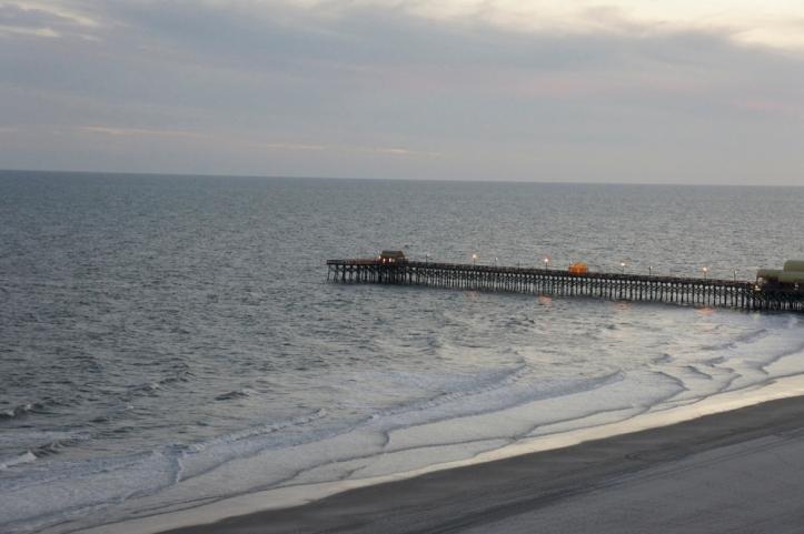 North Carolina Coast