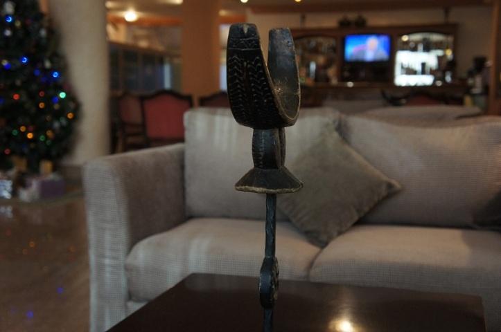 Harmony Hotel - Addis Ababa - Lobby