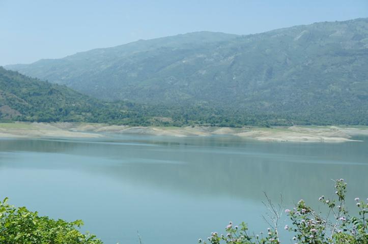 Haiti's Highlands