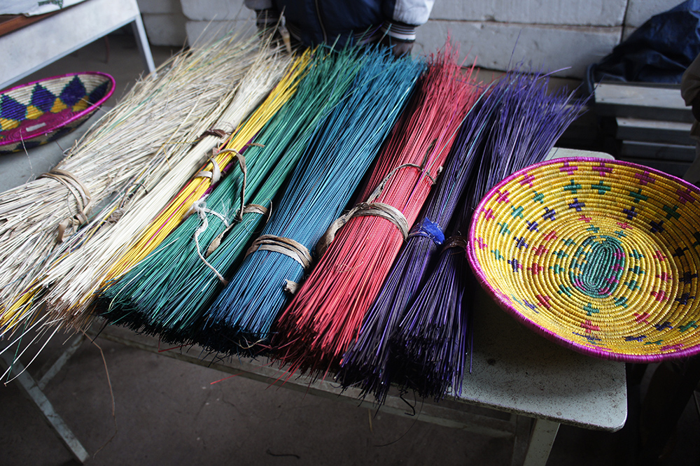 Beautiful Women's Wares From Ethiopia