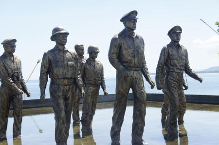 MacArthur Landing Memorial National Park